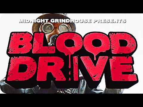 Blood Drive 1.03 (Preview)