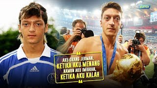 Video Kisah Inspiratif Mesut Özil, Imigran Yang dilecehakan Namun Membalasnya Dengan Juara Piala Dunia MP3, 3GP, MP4, WEBM, AVI, FLV Desember 2018