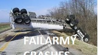 Video FAIL Car Crashes Compilation 2017 | FailArmy Channel MP3, 3GP, MP4, WEBM, AVI, FLV Oktober 2017