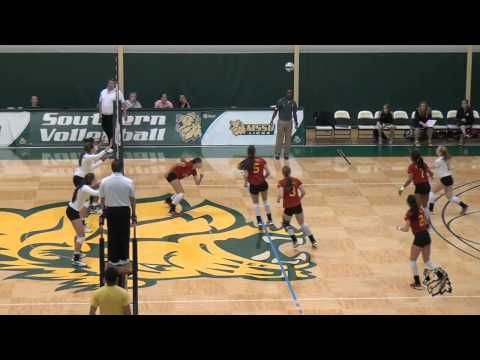 Volleyball vs. Pittsburg State