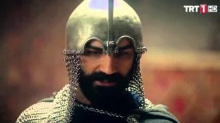 """Video Diriliş """"Ertuğrul"""" - Süleyman Şah Komutana Haddini Bildiriyor (13.Bölüm) MP3, 3GP, MP4, WEBM, AVI, FLV Februari 2018"""