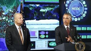 ABD siber güvenlik için harekete geçti