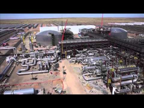 KaXu Solar One: clean energy for South Africa