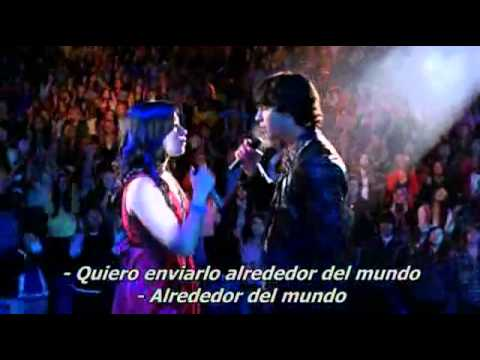 Video Camp Rock 2 Cast   What We Came Here For (Official Full Movie Scene) Camp Rock 2 The Final Jam download in MP3, 3GP, MP4, WEBM, AVI, FLV January 2017