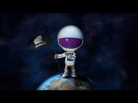 space man hardwell