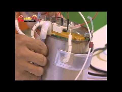 การซ่อมกาต้มน้ำไฟฟ้า ตอน กาต้มน้ำไม่ร้อน