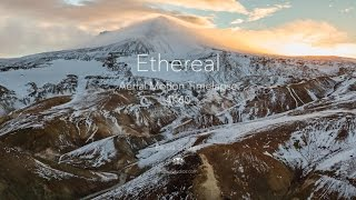 Web: http://EvosiaStudios.comFB: http://Facebook.com/evosiastudiosInstagram: @evosiaTwitter: @evosiaUpdate: Join me on a timelapse and aerial expedition in Iceland! http://EvosiaStudios.com/workshops/Ethereal is my first aerial film that was 2 years in the making. It is an experimental film shot in the remote, breathtaking Icelandic Highlands that combines aerial cinematography with timelapse. The accelerated movements is just fast enough to reveal changes in nature not normally noticeable  to the naked eye, while not too fast as to be frantic or unrealistic. Each frame is a raw photo shot with the DJI Inspire 1. The individual photos were processed using LRTimelapse, Lightroom and After Effects. The film was then edited in 4K60 in Premiere Pro.