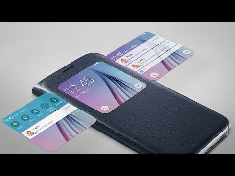 Husa Samsung S View Cover
