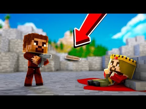 ARDA, RÜZGARI SİLAHLA VURUYOR! 😢 - Minecraft