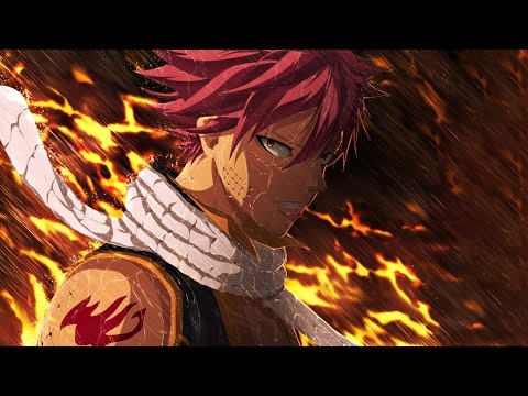 The Best of Fairy Tail Battle/Motivational Soundtracks