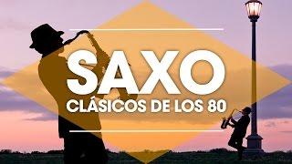 Video CLASSICS OF THE 80'S / Instrumental Music of the 80s / Saxophone Manu Lopez / 80s Music Hits MP3, 3GP, MP4, WEBM, AVI, FLV Desember 2018