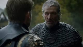 Subscribe to the Game of Thrones YouTube: http://itsh.bo/10qIOan New episodes of Game of Thrones air every Sunday at 9PM, only on HBO. Connect with Game of T...