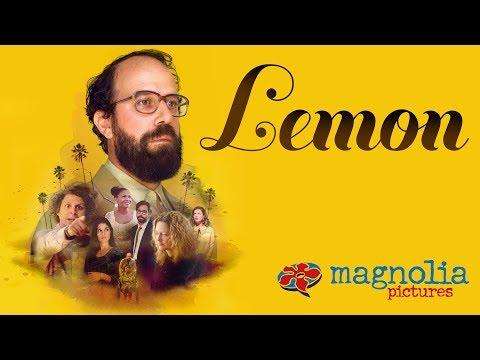 Lemon - Official Trailer