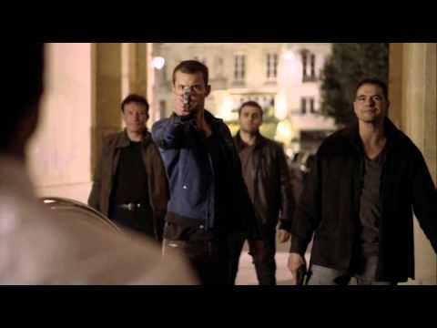 Transporter: The Series Season 1 TNT Promo 6