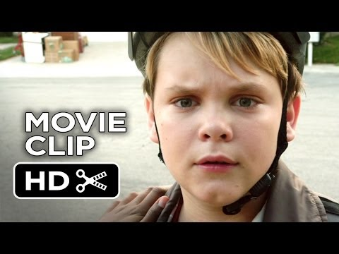 Earth to Echo Clip 'Hear Me Out'