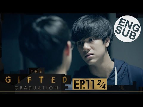 [Eng Sub] The Gifted Graduation | EP.11 [2/4]
