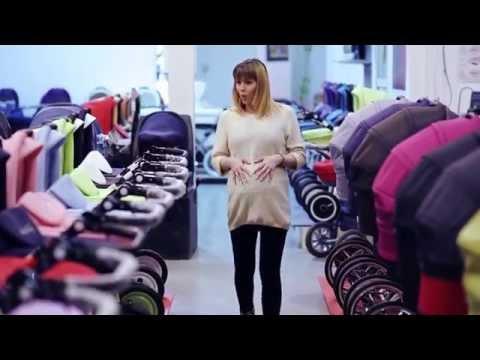 Как выбрать детскую коляску. коляски lonex