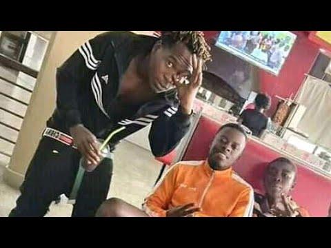 Daev Zambia  last moment with y celeb,king deza & more  ( rip daev)
