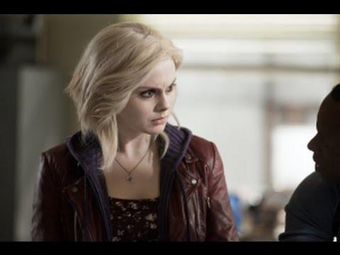 iZombie Season 1 Episode 7 Review w/ Malcolm Goodwin | AfterBuzz TV