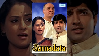 Annadata Hindi Movie