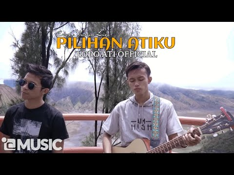 Loro Ati Official - Pilihan Atiku ( Official Music Video )