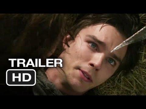 Jack The Giant Slayer TRAILER 2 (2013) - Bryan Singer Movie HD