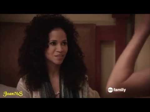 Stef And Lena HOT SCENE 2x03 Part 4