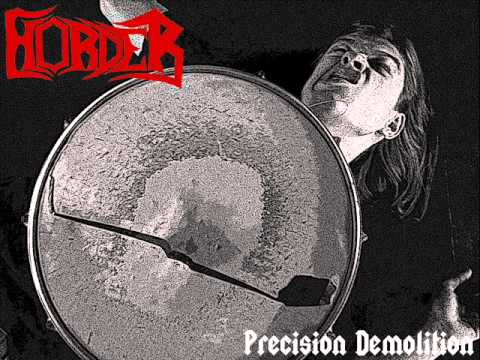 Horder - The Price Of War