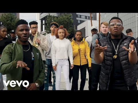 Lotto Boyzz ft. JayKae- Birmingham (Anthem) [Official Video]