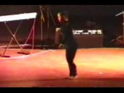 Veure vídeo Sindrome de Down: Ursula Pedicini, Estambul 2001