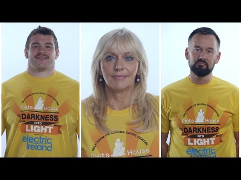 Darkness Into Light 2016 - The Power Within Communities