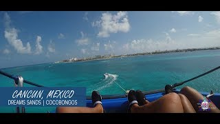 Vacation in Cancun