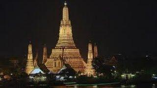 Bangkok  Guide De Voyage - Activités Et Attractions