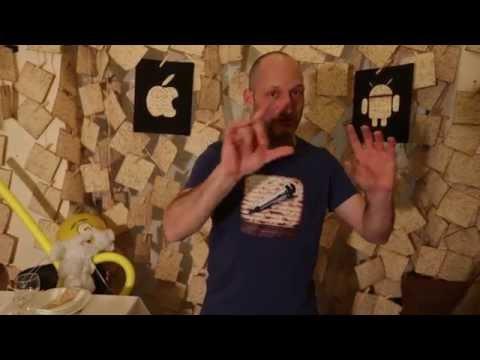Video of Passover Karaoke