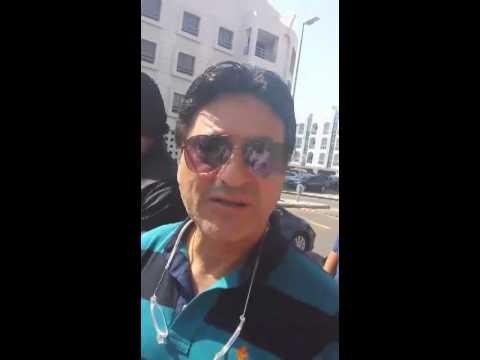 """محمد الحلو مازحا: لن أكشف عن مرشحي.. ولكن أول حرفين من اسمه""""سي سي"""""""