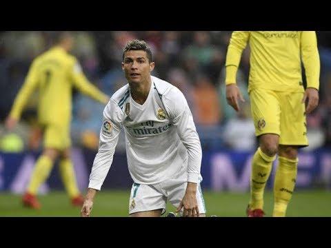 Real Madrid 0-1 Villarreal | Fornals Gol | COPE | 2017/2018