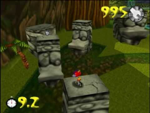 Les perles rares sur Nintendo 64 - Page 2 0
