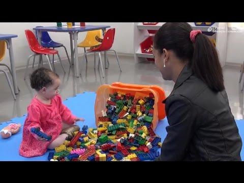 Creche Escola inaugurada em Pratânia atenderá mais de 100 crianças