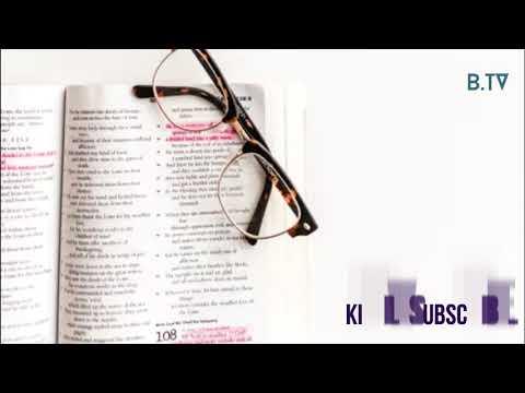 EPHESIANS EPISODE 8 WHATS YOUR BIBLICAL JOB DESCRIPTION