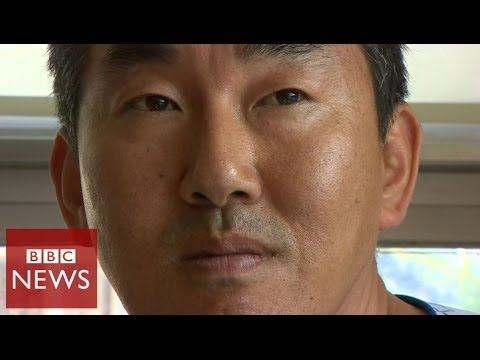 Korea - A truck driver onboard the South Korea ferry tells the BBC how he tried to save passengers. Subscribe http://www.youtube.com/bbcnews Check out our website: http://www.bbc.com/news Facebook:...