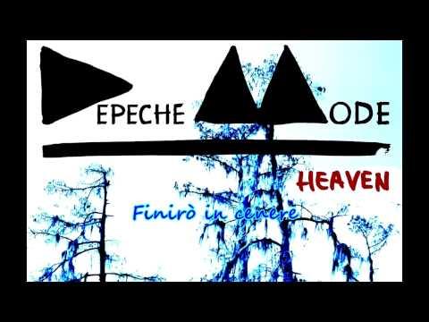 Depeche Mode - Heaven (traduzione)