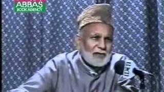 03 - Sword Of Islam - Maulana Firoz Haider