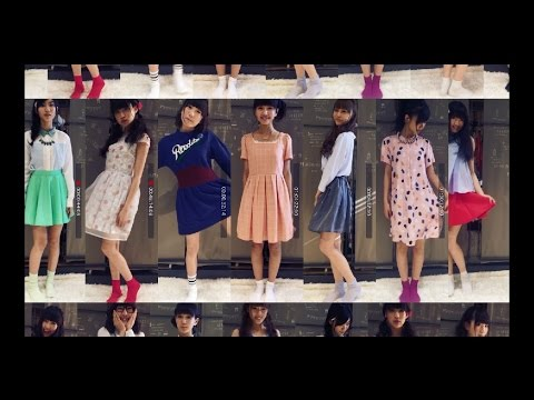 『DATE COUNT FIVE』 フルPV ( 夢みるアドレセンス #夢アド )