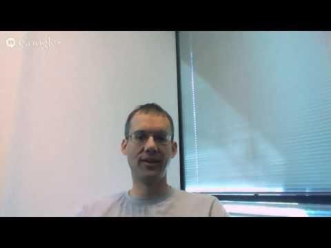 Interview with #editathon Phoenix co-organizer Robert Stack