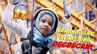 Video Takut Jatoh Sampe Deg-Degan Cobain Wahana Di Trampolin! MP3, 3GP, MP4, WEBM, AVI, FLV Juni 2019