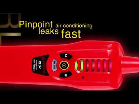 Amprobe HVAC/R Products
