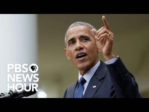 WATCH LIVE: Former President Barack Obama's first public speech since he left office (видео)