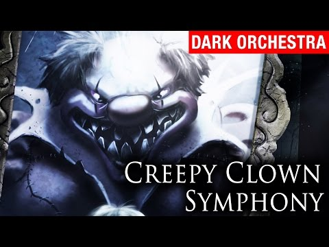 Video Creepy Clown Symphony - myuu download in MP3, 3GP, MP4, WEBM, AVI, FLV January 2017