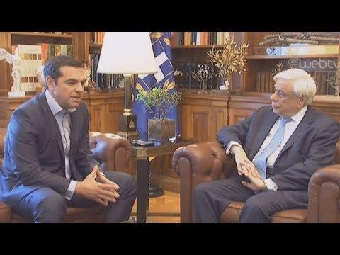 Αλ. Τσίπρας: Συμφωνία που ανταποκρίνεται στο ηθικό χρέος των εταίρων μας