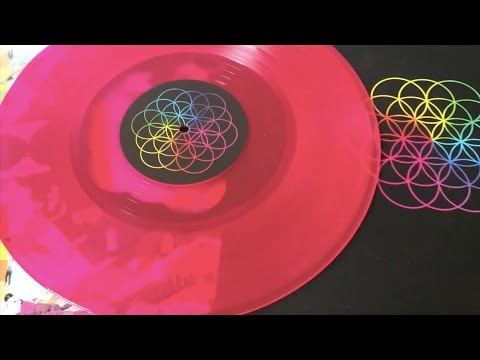 A Head Full Of Dreams (2 x Vinyl Edition)